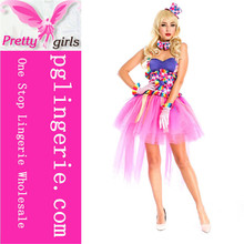 Women elsa costume,halloween costumes for women,sexy costumes M4994