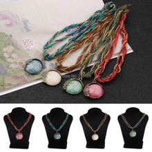 1pc High Quality Fashion Vintage Bohemia Style Necklace,Female Short Design Bohemia Peacock Pendant Necklace Trend Accessories(China (Mainland))