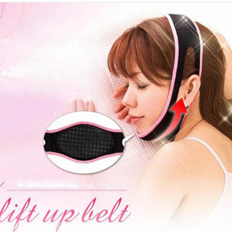 Facial Shaping Massage Mask 17