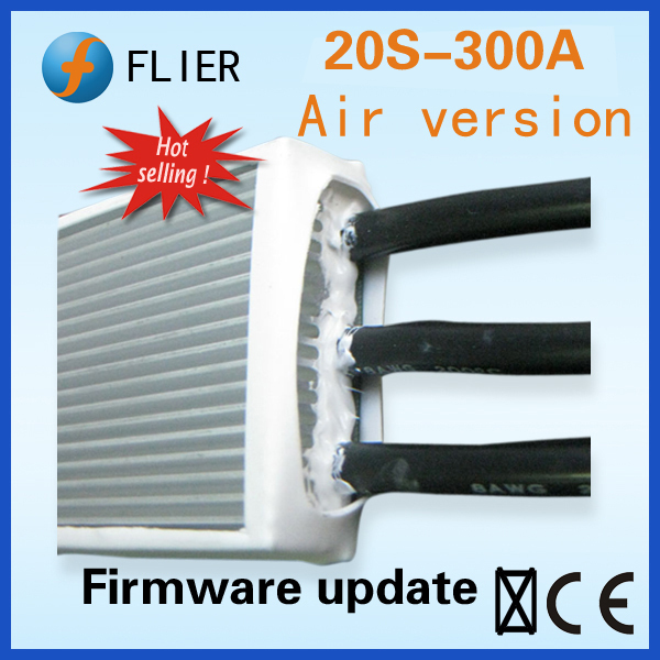 Flier 20S 300A HV ESC for brushless motor for rc Airplane(China (Mainland))