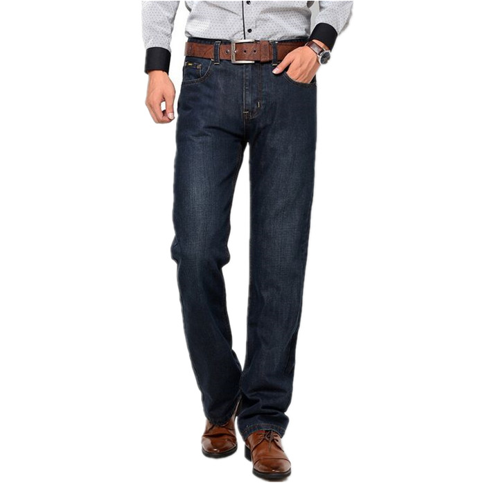 Dark blue denim jeans men – Global fashion jeans models
