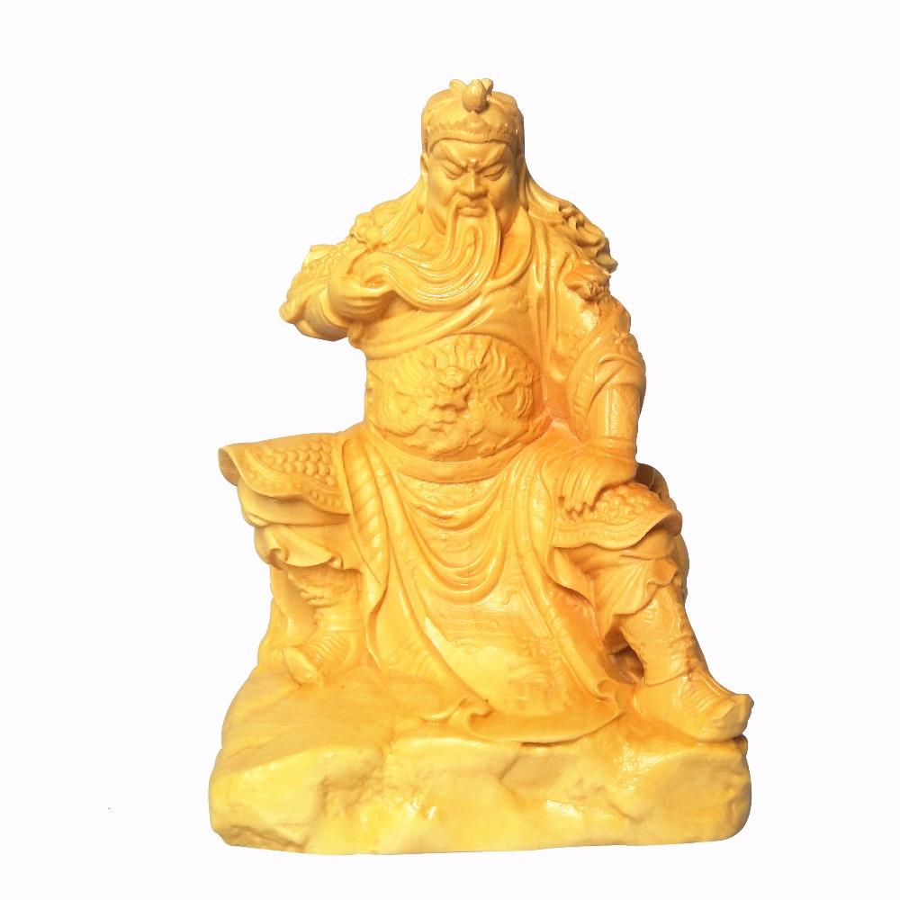 Popular guan yu figure buy cheap lots from