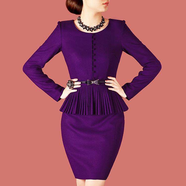 For Women 2013,1 Piece Dress