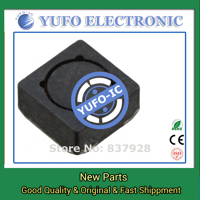 Free Shipping 10PCS SD25-4R7-R original authentic [FIXED IND 4.7UH 2.39A 46.7 MOHM]  (YF1119D)