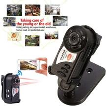 Mini Wifi Camera 480P IP DVR Wireless Micro Secret Camcorder Video Recorder Security Nanny Digital Cam Nanny Candid Spy