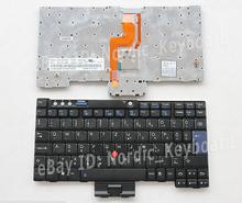 New Laptop keyboard for Lenovo ThinkPad X61 Tablet SERIES QWERTZ HUNGARIAN version
