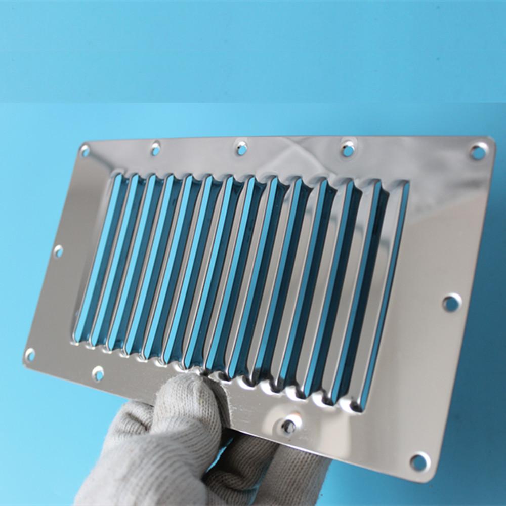 решетка вентиляционная нержавеющая сталь предлагает услуги