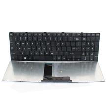 New US keyboard For Toshiba Satellite C50-B C50-B-14D/14E C50-B03E C50-B03D C50-B32 C50-BST2NX3 Laptop Replacement (K2764-US)