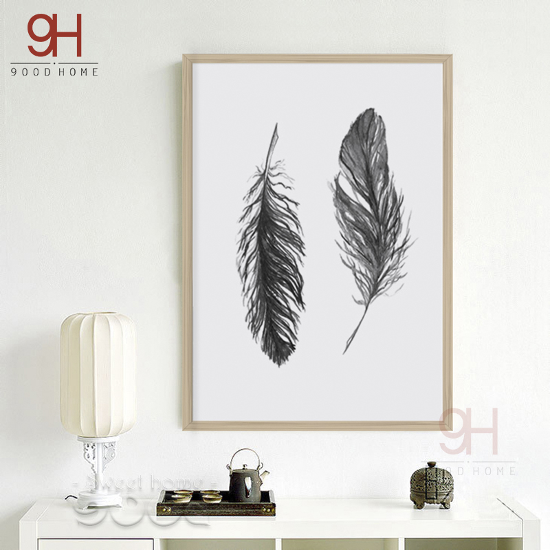 Online Buy Wholesale Canvas Black Art From China Canvas Black Art Wholesalers
