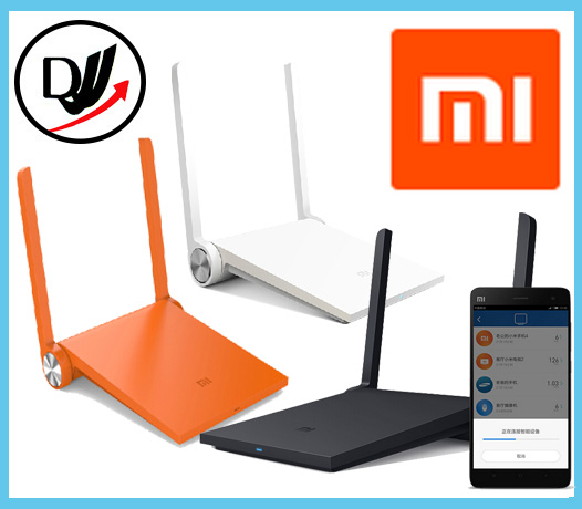 [English Version] xiaomi router mini intelligent AC dual-band 2.4G&5GHz 1167Mbps Wifi 802.11 AC router/repeater with 2 antennas(China (Mainland))