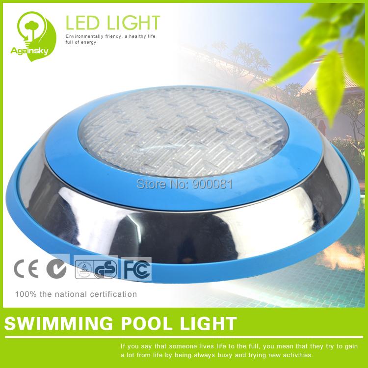 led light underwater 12w rgb led swimming pool light. Black Bedroom Furniture Sets. Home Design Ideas