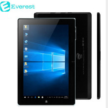 Chuwi HI10 Tablet PC IPS Screen 1920x1200 Windows10+Android 5.1 Dual OS 4GB RAM 64GB ROM Quad Core Hi10 Pro windows tablet - Shenzhen Everest Co.,Ltd store
