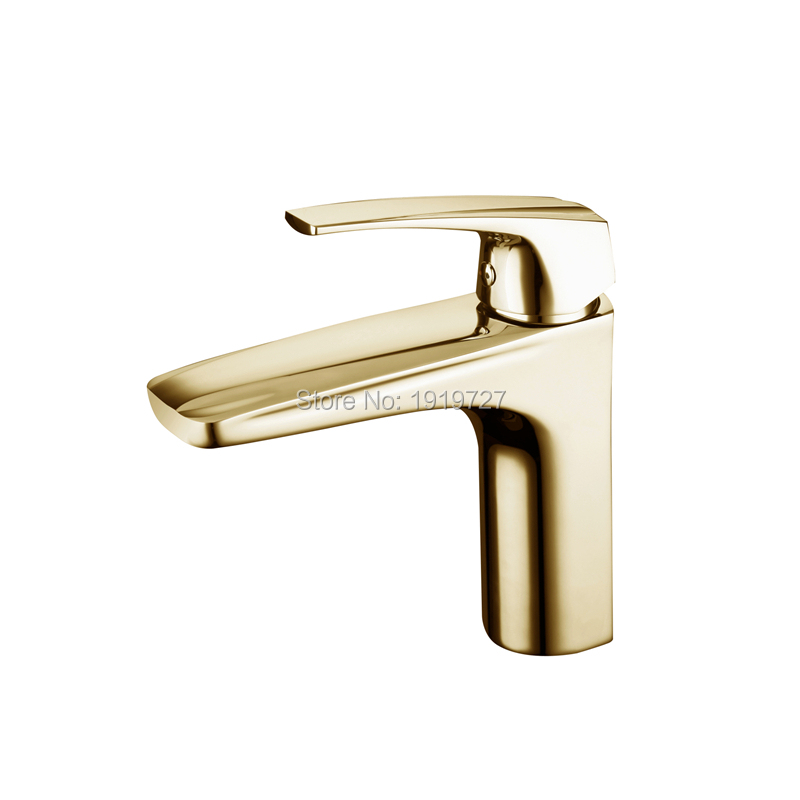 Online Buy Wholesale Gold Faucets From China Gold Faucets
