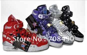 2012 WuDaoXie vogue, recreational and fashionable shoes SPX men and women, the trend of the taste
