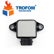 THROTTLE POSITION SENSOR FOR VOLGA HPK1-8 434330.004TY