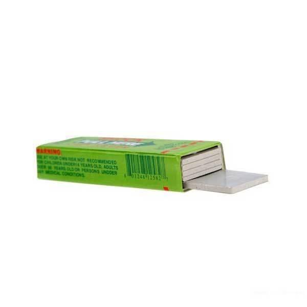 Ancharge Electric Shock Chewing Gum Shock You Friend Practical Joke(China (Mainland))