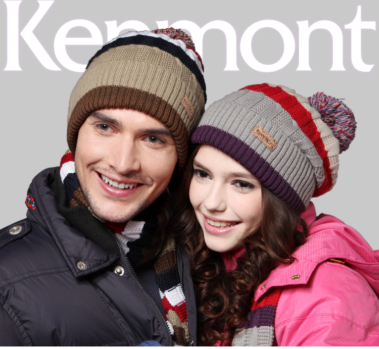 Holiday sale Christmas Gift 2012 Winter Suit Fashion Wool Hat+Scarf+Glove 3pc Sets Free Shipping Fits man and woman KM-1157Одежда и ак�е��уары<br><br><br>Aliexpress