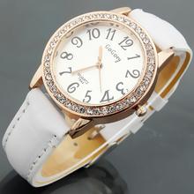 Watch Women Leather Quartz Watches GOGOEY Brand Luxury Popular Watch Women Casual Fashion Wristwatches Relogio feminino