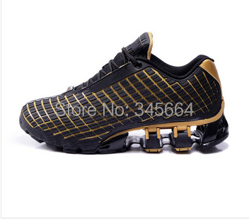 New 2015 5V Fashion Spring Design Bounce Sport Men's Athletic Running International Brand 40-46 Jogging Outdoor 5A Quality Shoes(China (Mainland))