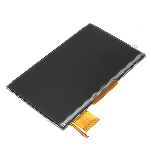 Best Price New LCD Display Screen Replacement For Sony For PSP 3000 3001 Series + Screwdriver Tool(China (Mainland))