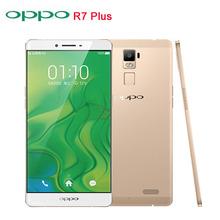 "OPPO R7 Plus 6.0"" ColorOS 2.1 Smartphone Snapdragon MSM8939 Octa Core 1.5GHz ROM 32GB RAM 3GB OTG GPS GSM & WCDMA & FDD-LTE"