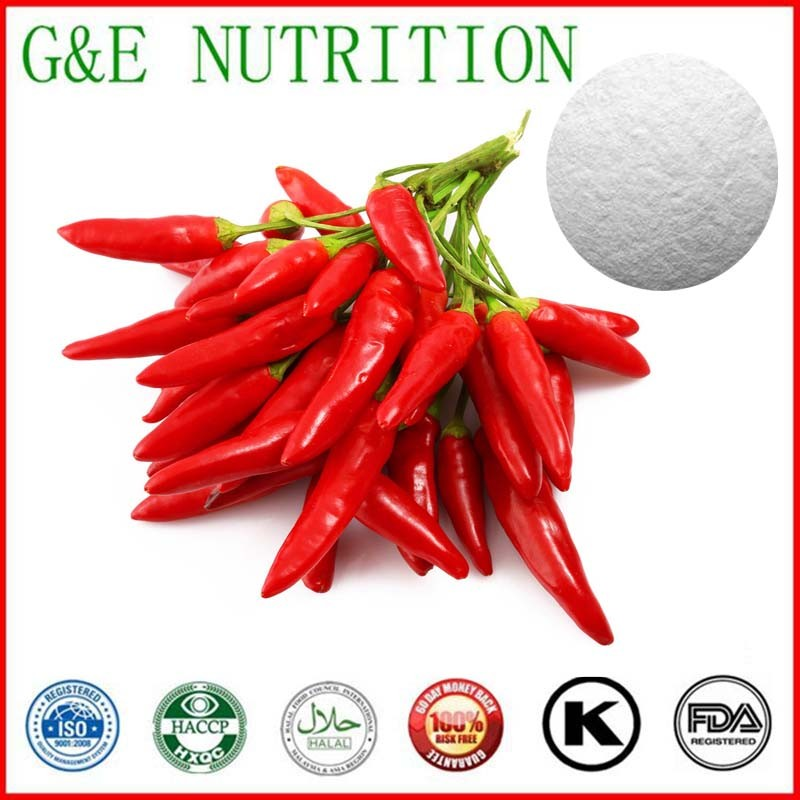 500g Factory direct Capsaicin/ Capsicine Extract with free shipping<br>