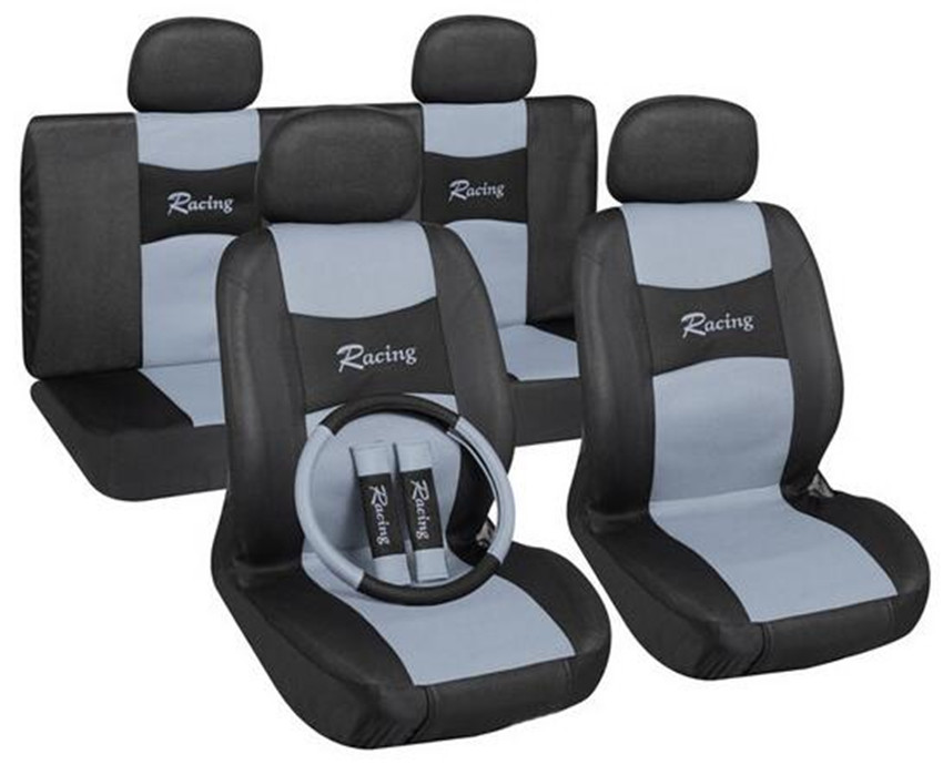 Ford Logo Seat Covers Promotion Shop For Promotional Ford