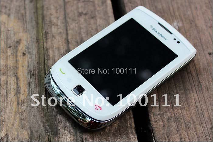 Free DHL/EMS SHIPPING &100% Original Blackberry 9800 Torch GSM Touch Sceen WIFI Mobile Phones Original(Hong Kong)