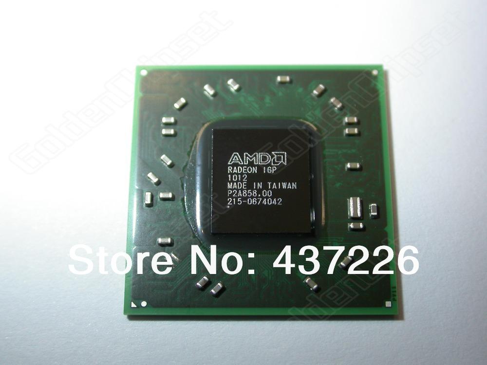 Brand New Original AMD 215-0674042 BGA Chipset 2010+ TaiWan(China (Mainland))