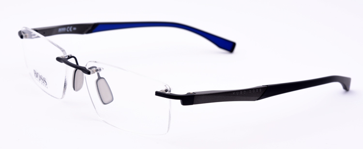 Rimless Glasses More Expensive : Aliexpress.com : Buy Ultra light Aluminum rimless eyewear ...