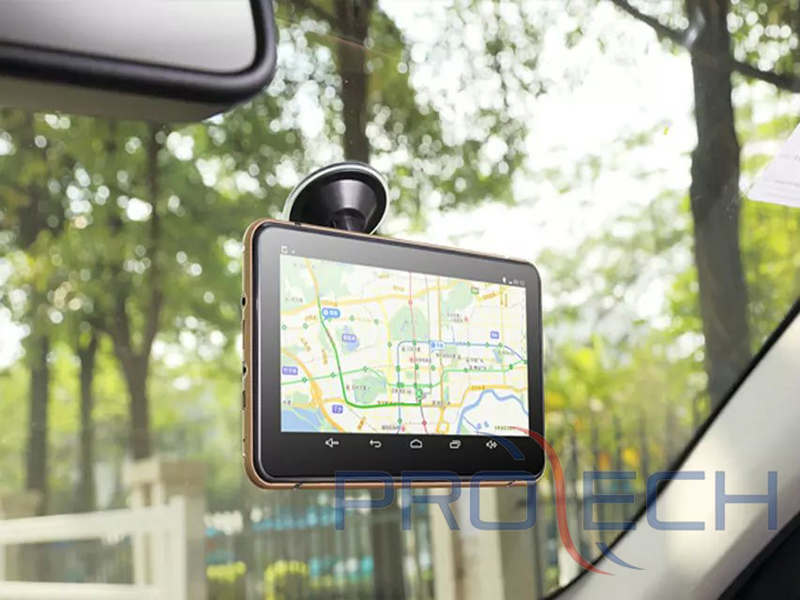 """2015 Newest Car gps navigation with DVR cycle recording 7.0"""" touch screen Android GPS navigation with WIFI,USB2.0(China (Mainland))"""