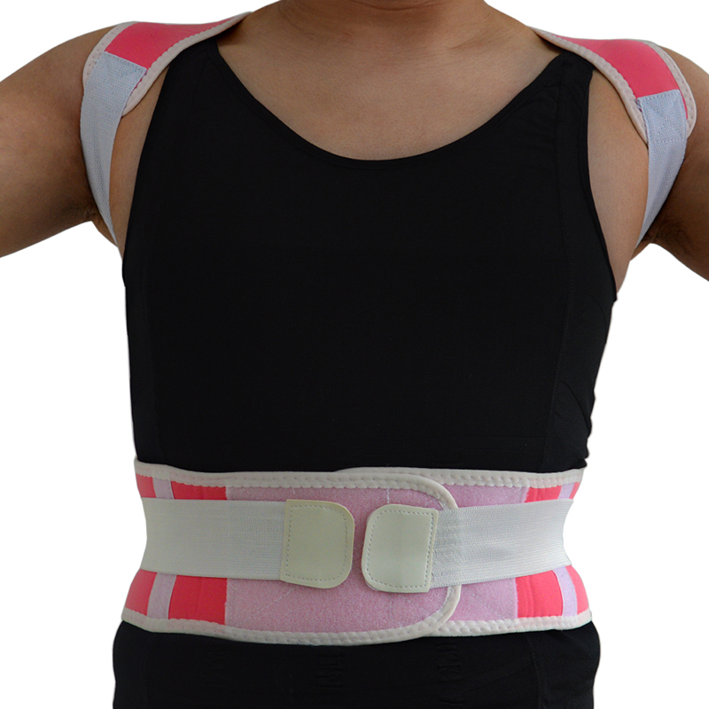 Alibaba Express Shijiazhuang Aofeite Medicial Industrial Back Supporter back posture corrector belt lower back pain relief(China (Mainland))