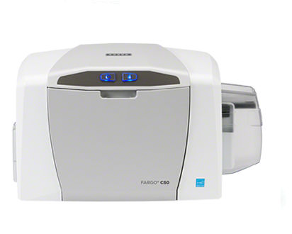 fargo C50 Card Printer  plastic card printing machine<br><br>Aliexpress