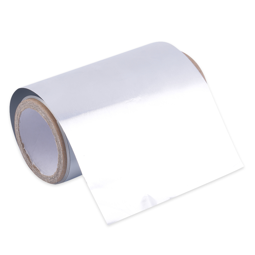 1 x Silver Tone 50m Length Hair Tin Foils Tape for Hairdressing Styling Tool Hot Selling(China (Mainland))
