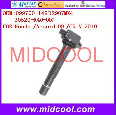 Высокое качество катушки зажигания OEM : 099700 - 148 B2907MX4 30520-R40-007