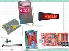 cheap led display diy