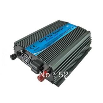 400w New Grid Tie Inverter on grid System For Solar panel PV DC 24-48V to AC 220V/110v+10% Pure Sine Wave MPPT Function
