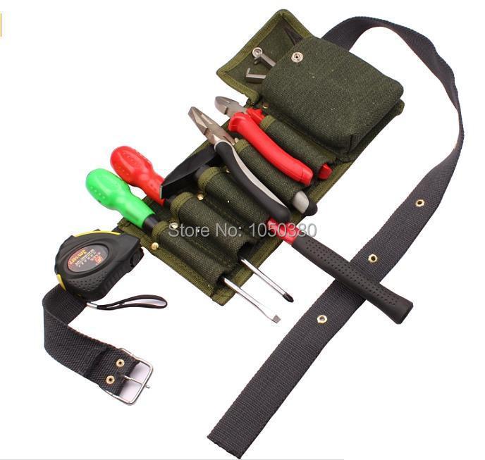 Сумка для инструмента электрика своими руками