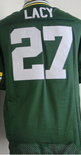 Men's 4 Brett Favre 12 Aaron Rodgers 18 Randall Cobb 27 Eddie Lacy 52 Clay Matthews 87 Jordy Nelson elite jersey,Best quality(China (Mainland))