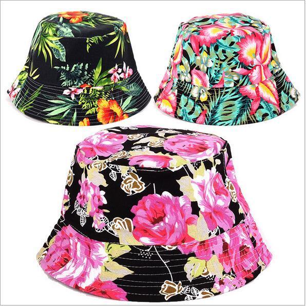 Рыбалки рыбак ковша рыбак летние шляпы для девушки женщины цветок защита от солнца ...
