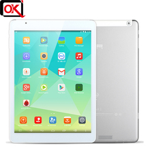 Teclast X98 Air II Dual Boot Dual OS 64GB Intel Z3736F 2.16GHz Quad Core Tablet PC 9.7inch 2GB/64GB Android & Windows 8(China (Mainland))