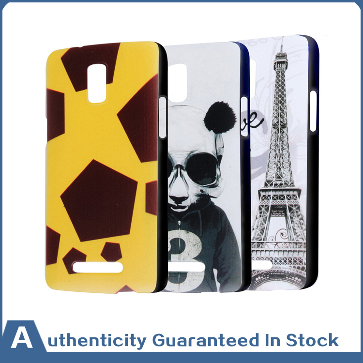Free Shipping Colorful Protective With Panda Image case Cover For ZOPO ZP999 ZP998 Smartphone Plastic Case For ZP999(China (Mainland))