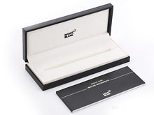 Luxury mon blance precious Series pen box free shipping(China (Mainland))