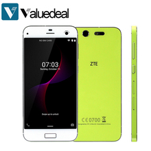 Free Case International ZTE Blade S7 4G Moblie Phone 5.0inch FHD Android 5.1 Snapdragon 615 Octa Core 3GB+32GB ROM Dual 13.0MP(China (Mainland))