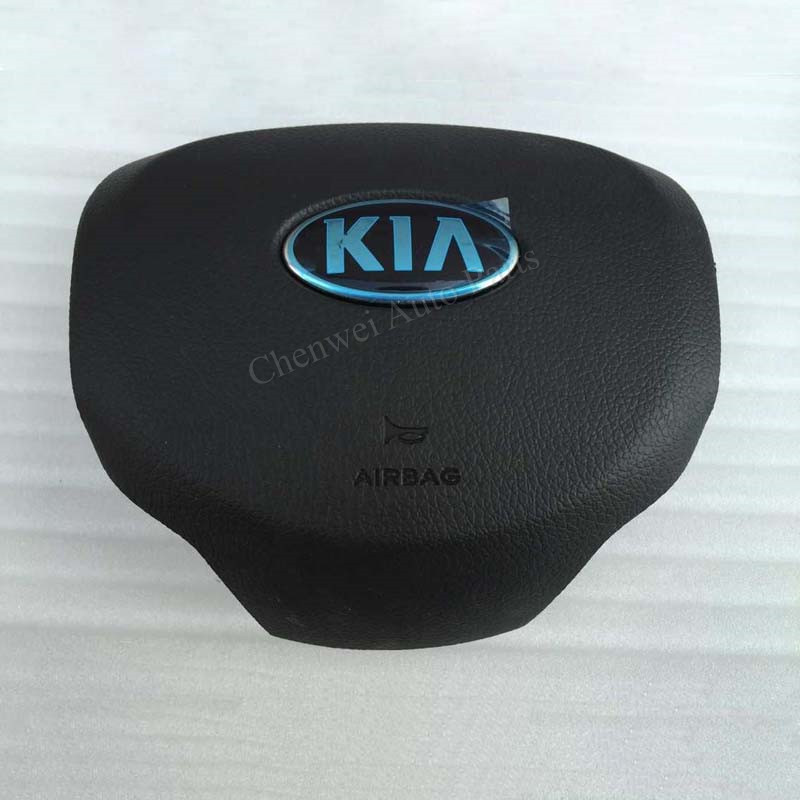 High Quality Airbag Covers For Kia Optima K5 Steering Wheel Airbag Cover
