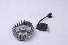 engine set (with flywheel+ignition coil) for 26cc 29cc engine for 1/5 rovan baja km hpi(China (Mainland))