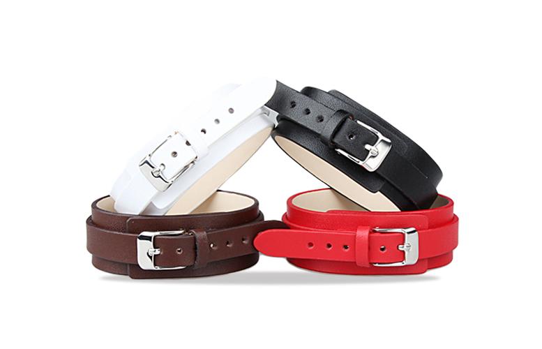 Beautiful Bracelet New Fashion Men Women Bracelets Genuine Leather Bracelet
