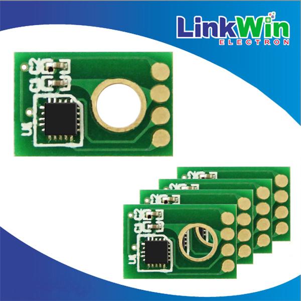 Compatible toner chip for Ricoh Aficio MPC305spf in 12K/4.0K China supplied(China (Mainland))
