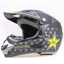 Professional Light weight off road motorbike helmet DOT approved motorcycle helmet dirt bike head gears(China (Mainland))