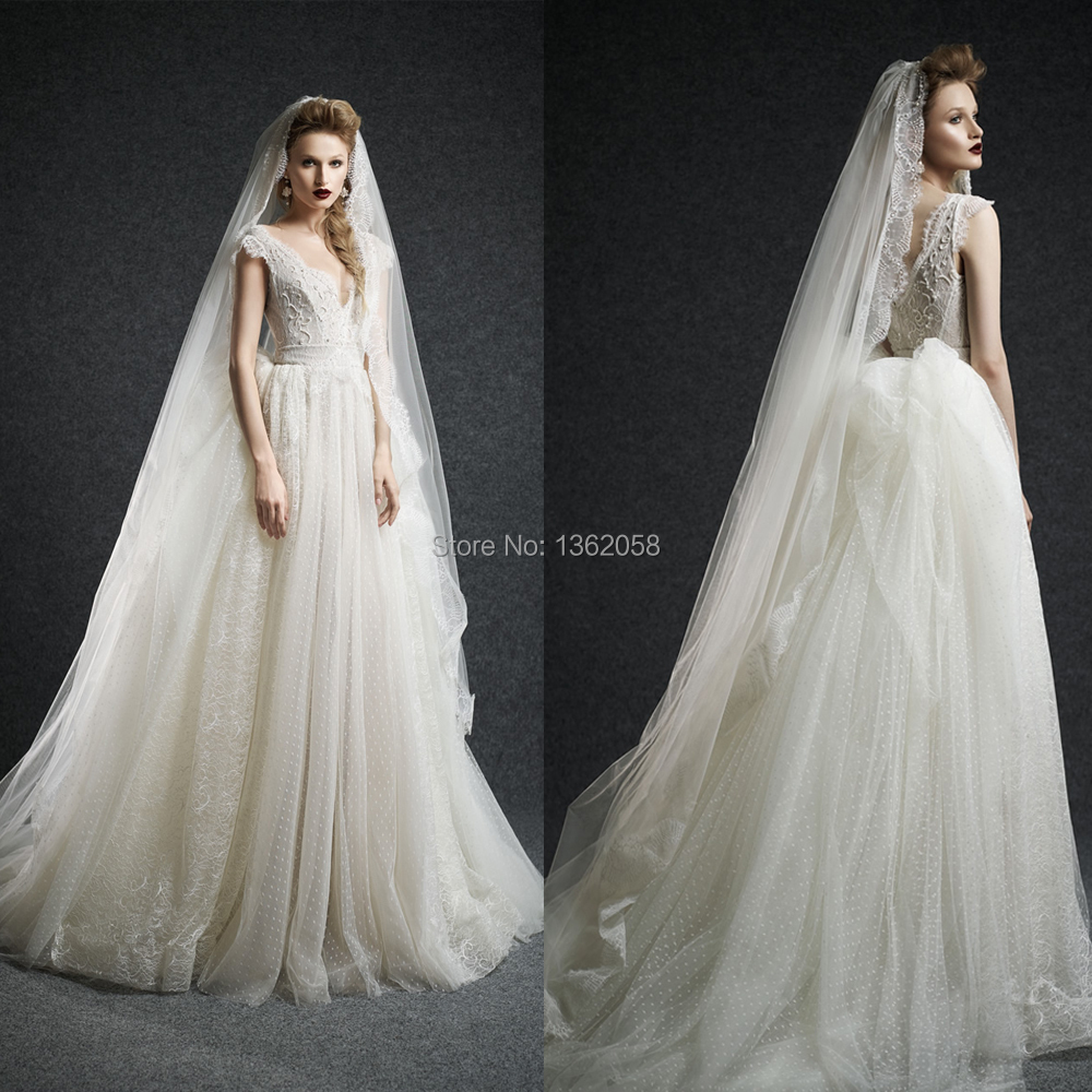 Modern Country Chic Wedding Dress : Country style wedding dresses ping buy low price